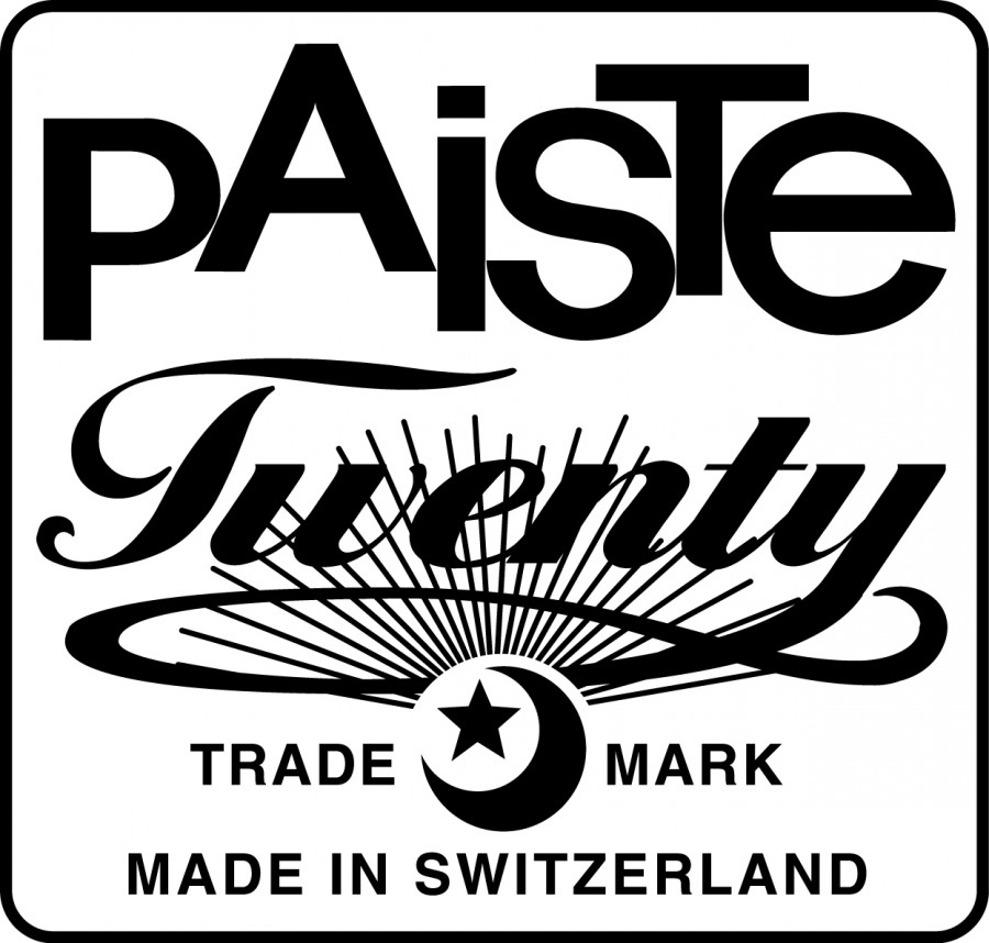 Paiste Rocks!!!!