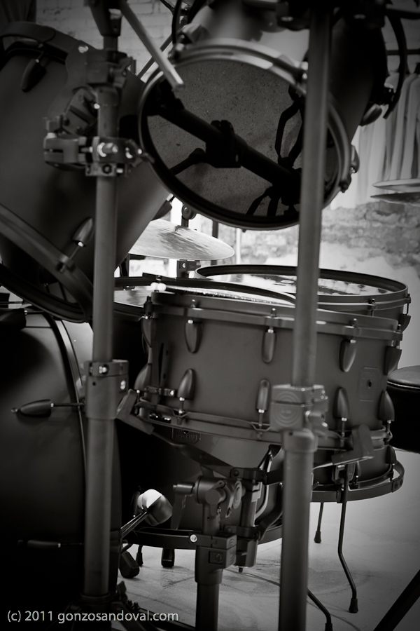 Snare & Hardware