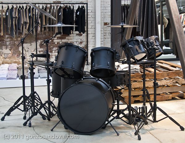 Custom Built Drum Sets 187 Gonzosandoval Com